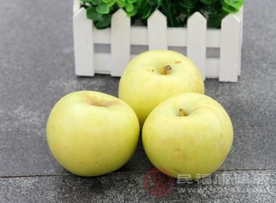 早上可以空腹吃苹果吗 这种苹果不能吃