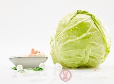 圆白菜怎么做好吃 这样吃可以防癌抗癌