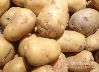 土豆的功效 肠胃功能差不妨多吃这种蔬菜
