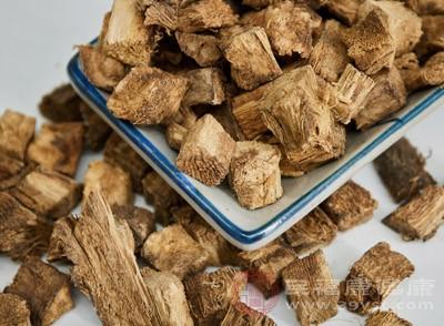 牛蒡根含有人体必需的各种氨基酸,且含量较高