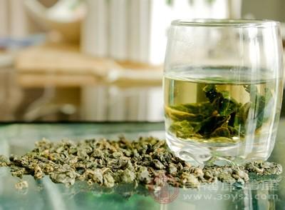 喝茶的好处 每天一杯茶竟对身体有这些好处