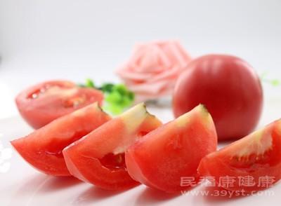 西红柿的禁第一句话就表明了昨晚歼灭妖兽忌 空腹时千万别吃这种食物