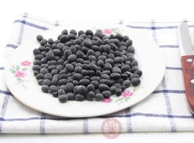 黑豆的功效与作用 黑豆有这些营养