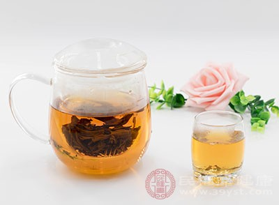 什么是红茶 喝红茶对身体有这些好处
