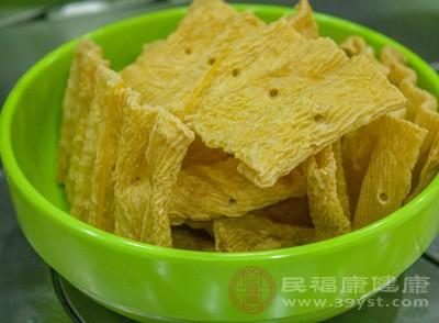 脂肪肝患者建议常吃一些豆制品