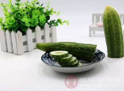 黄瓜的功效与作用 切记黄瓜不能这样食用