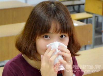 鼻子出血是什么原因