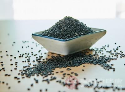 黑芝麻的功效与作用 黑芝麻这样做美味至极