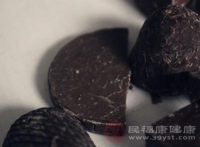 澳大利亚召回未标注乳过敏原的黑巧克力