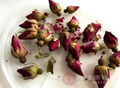 玫瑰花茶的功效与作用 玫瑰花茶怎么喝