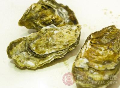 吃牡蛎引起腹泻 老宁波也中招