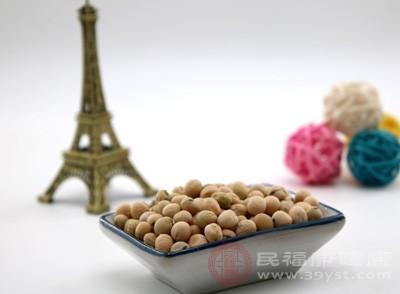 黄豆的功效与作用 黄豆具有这些食疗方法