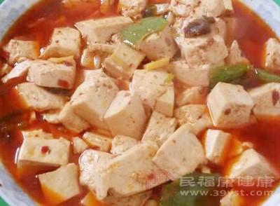 什么是麻婆豆腐 这4大做法简单又健康