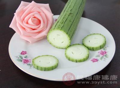 丝瓜是什么 2大做法简单而又美味