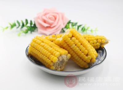 玉米的功效与作用 玉米这样做美味至极