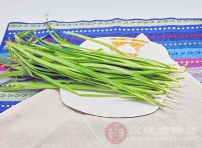韭菜的功效及作用 韭菜和它同食会引起中毒