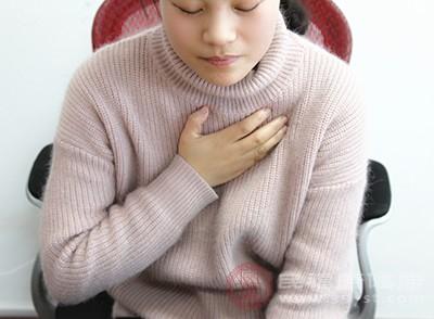 胃溃疡症状 7种症状需警惕