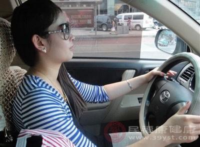 春节出行 八大驾车禁忌需注意