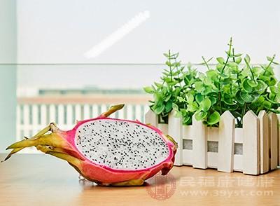 孕妇能吃火龙果吗 吃火龙果的好处有哪些