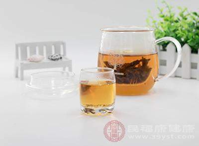红茶的好处 多喝这种饮品快速帮你提神
