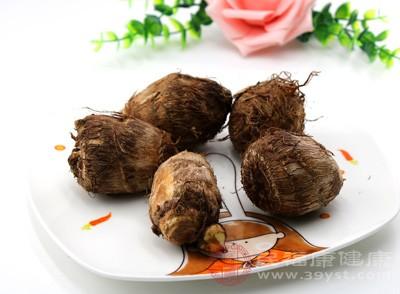 芋头的营养价值 芋头这样食用更好吃