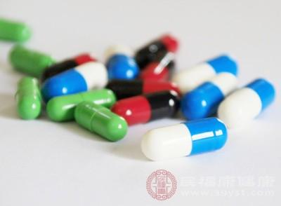 生病的时候,吃药缓解成了常见的情况