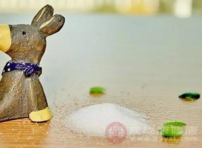 吃盐多容易得高血压