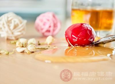 每当菠菜遇上蜂蜜,不仅口味有点怪,而且还会引起心痛哦