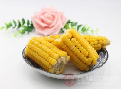 玉米是什么 吃玉米须对身体有这些好处