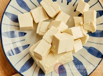 什么是豆腐 这样吃豆腐很健康
