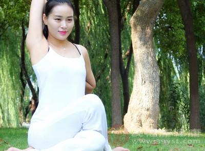瘦身瑜伽的动作 瘦身瑜伽有这五大好处