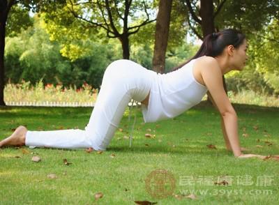 睡前瑜伽动作 这类人不能练习瑜伽