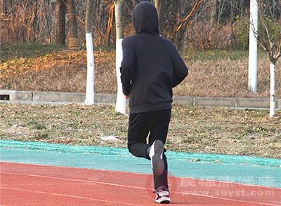男人跑步有什么好处 跑步对身体有这些好处