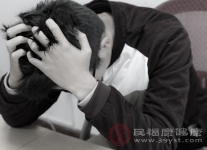 焦虑症的表现 焦虑症吃它可以缓解