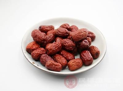 红枣的功效与作用 红枣千万别和它同食