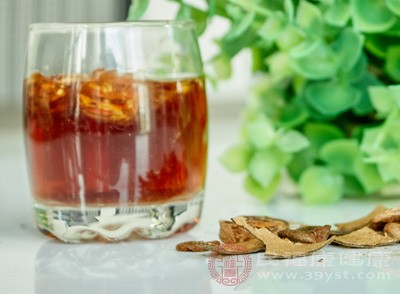 咽喉炎喝什么茶