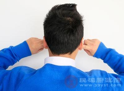 耳鸣快速止鸣法 六种方法治疗耳鸣