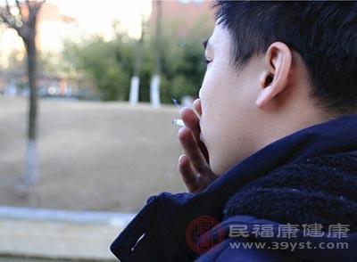 抽烟有什么危害 再抽烟小心患上这个病