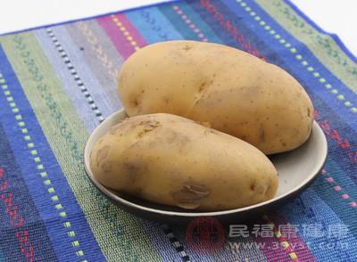 土豆的做法 家常土豆做法多