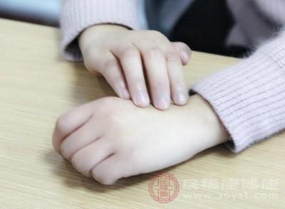 皮肤瘙痒警惕哪9种疾病 应该这样治疗