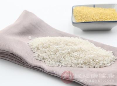 涉案大米符合食品安全要求