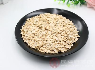 燕麦也可以帮助身体补充钙的含量