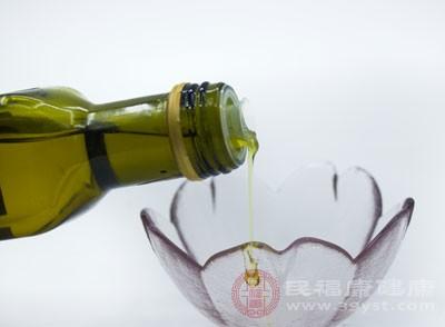 橄榄油的功效与作用 这样吃橄榄油对孕妇更好