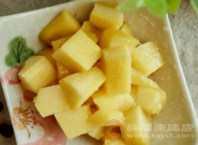 中医认为芒果味甘酸、性凉无毒,具有清热生津、解渴利尿、益胃止呕等功效