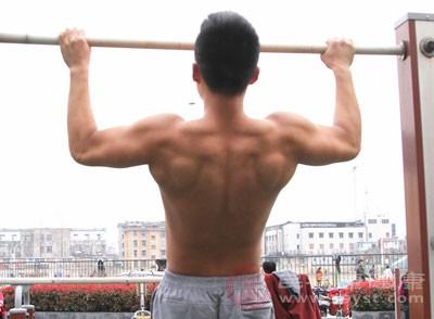 如何锻炼胸肌 8个动作教你炼出完美胸肌