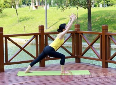 练瑜伽的注意事项 练瑜伽竟有这种害处