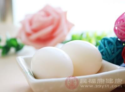 水煮蛋减肥法是否有效 水煮蛋减肥需注意这些