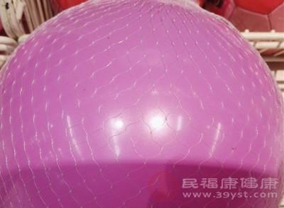 瑜伽球怎么保存 瑜伽球这样使用才正确