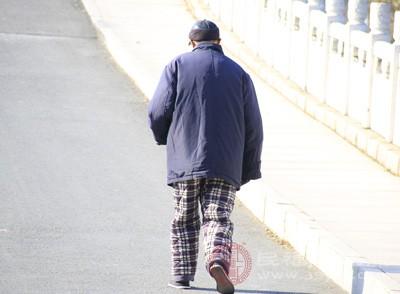 走路的好处 走路竟可以远离这4种疾病