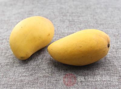 女人吃芒果的好处 食用芒果有这些好处
